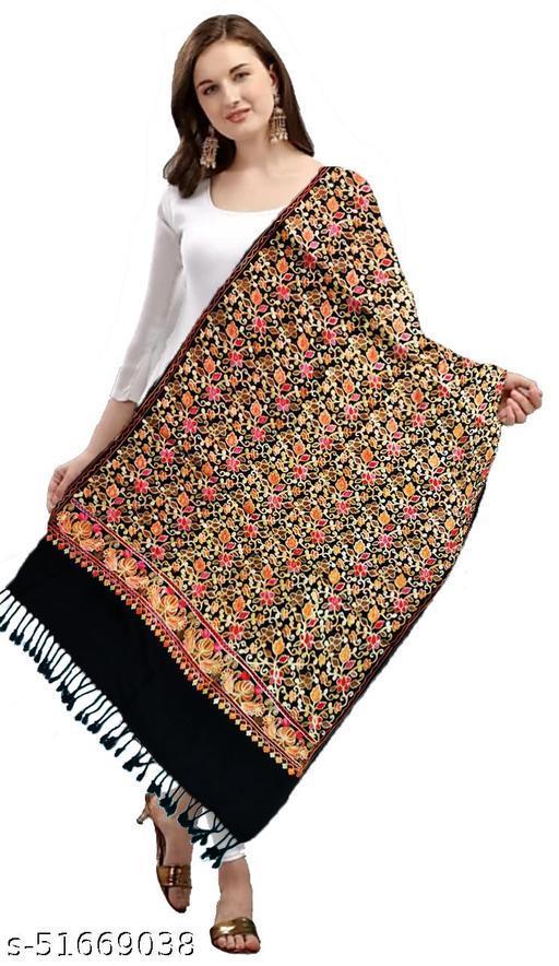 Ravishing Attractive Women Shawls