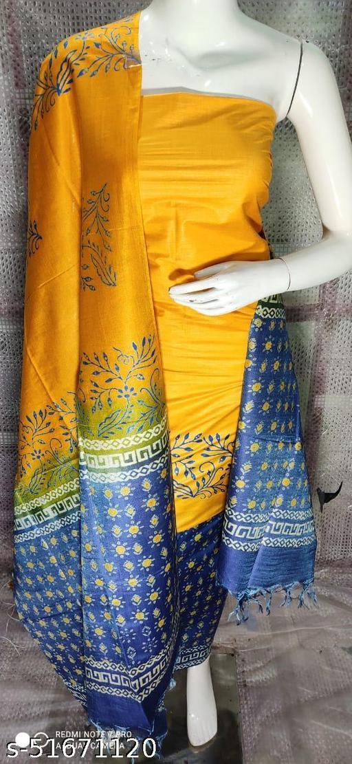 Trendy Drishya Salwar Suits & Dress Materials