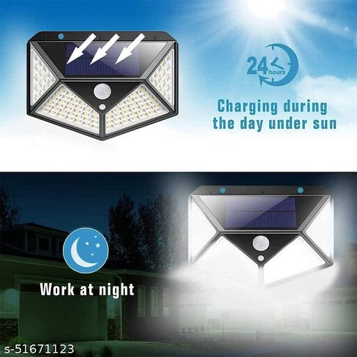 Classic Solar Outdoor light