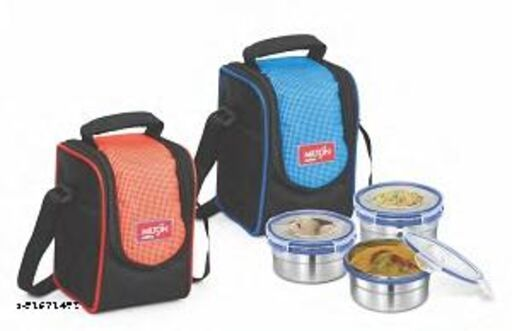 Wonderful Lunch Boxes