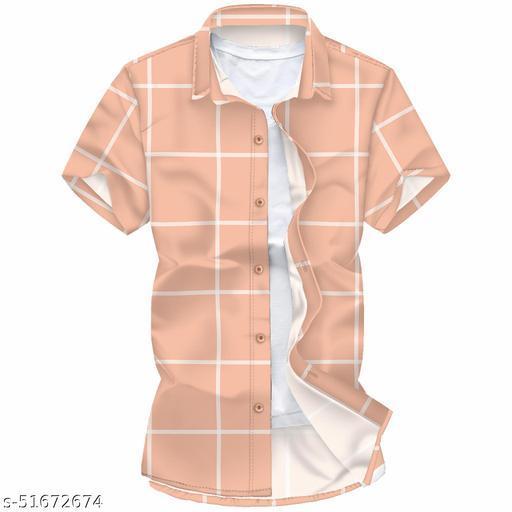 Urbane Elegant Men Shirt Fabric