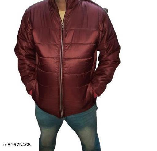 Classy Fashionista Men Jackets