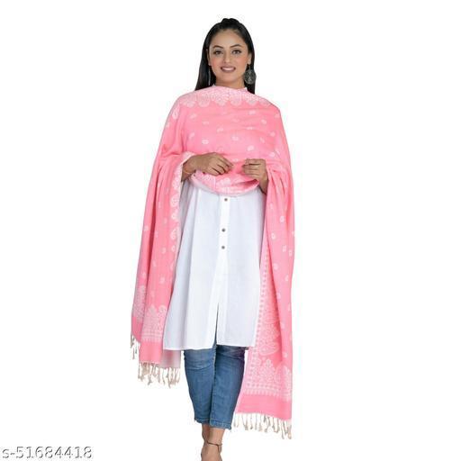Fashionable Women Women Shawls