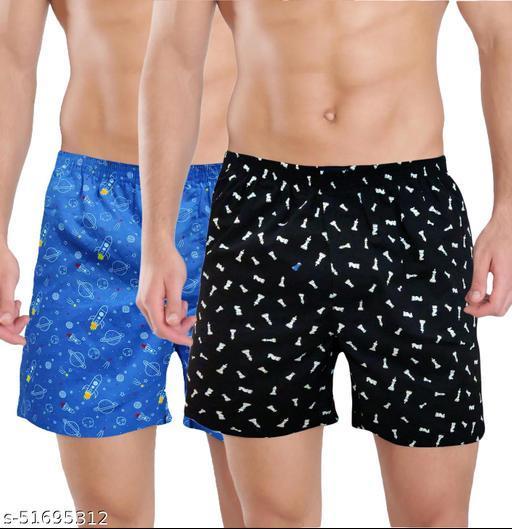 Essential Men Shorts