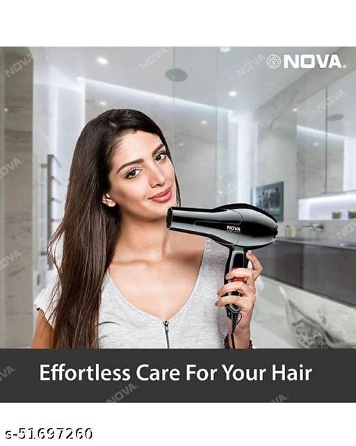 Elite Fancy Women hair dryer