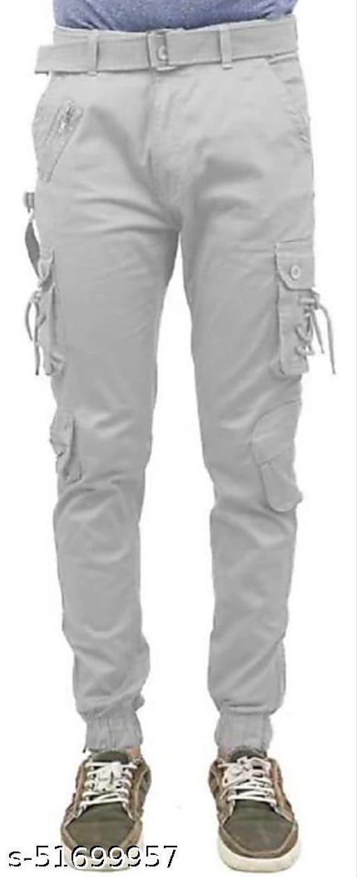 Ravishing Latest Men Trousers