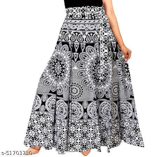 Ravishing Fashionista Women Western Skirts