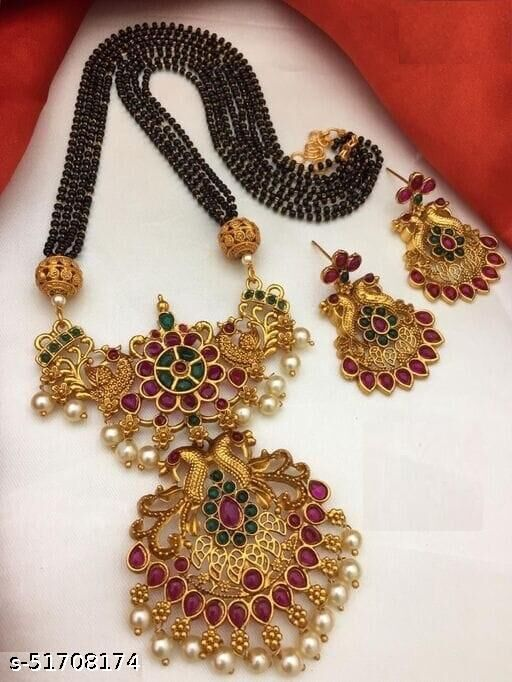 Allure Chunky Jewellery Sets