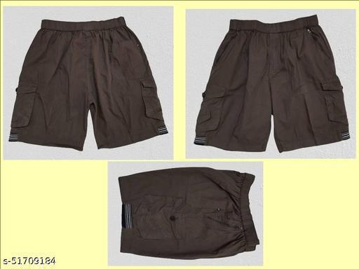 Stylish Fabulous Men Shorts