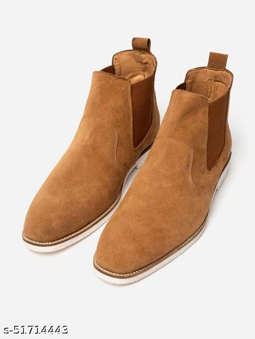 Latest Fashionable Men Casual Shoes