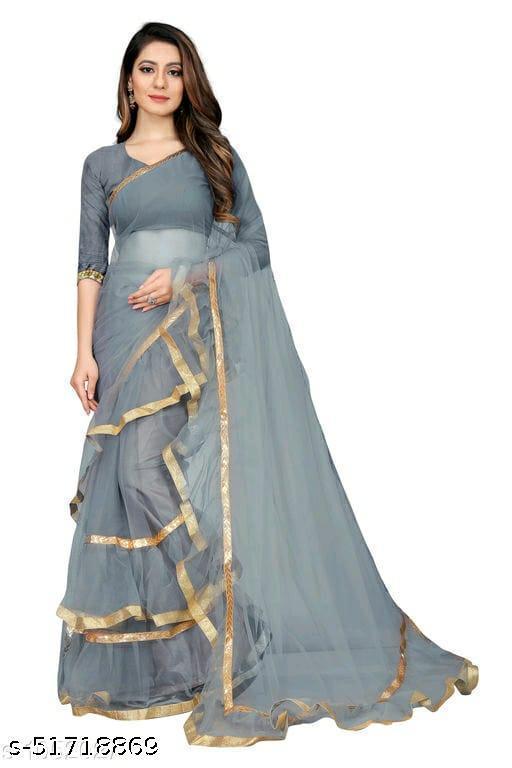 Adrika Fashionable Sarees