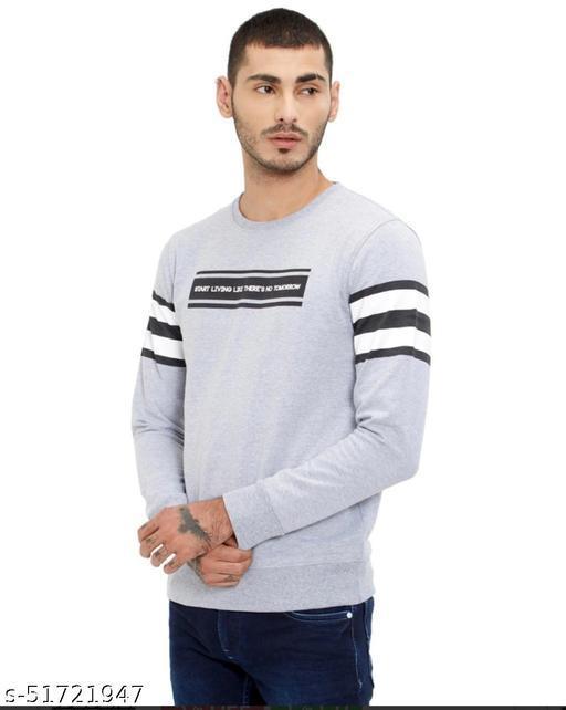 Trendy Partywear Men Sweaters
