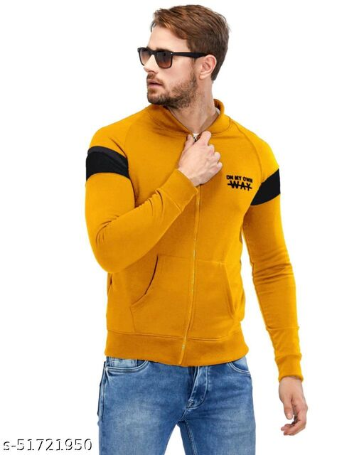 Stylish Graceful Men Sweaters