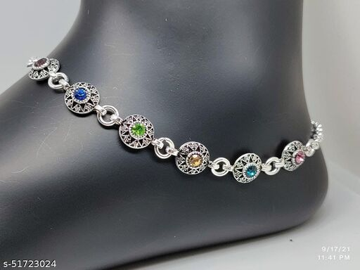 Anklets Toe Rings