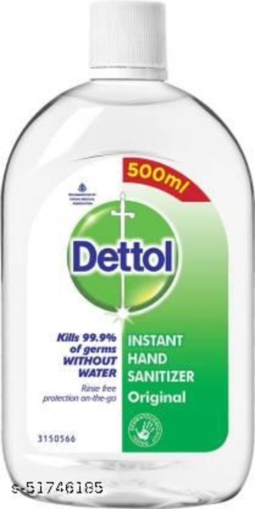 Fancy cool product  Sanitizers/Disinfectant