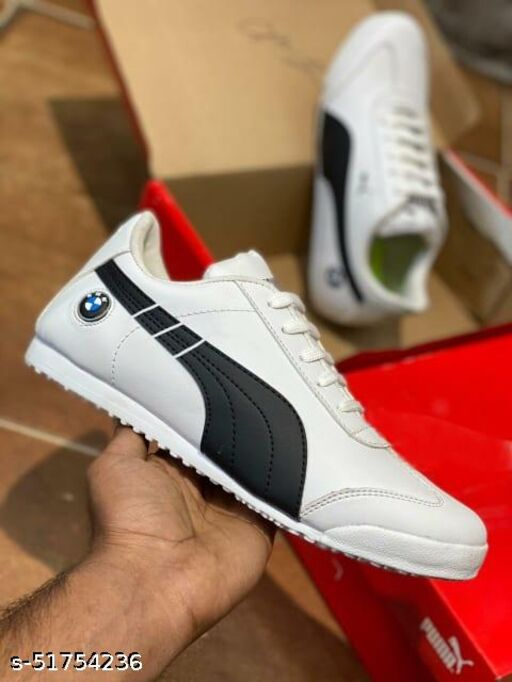 Modern Attractive Men Casual Shoes