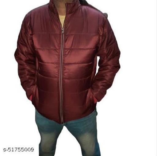 Urbane Sensational Men Jackets