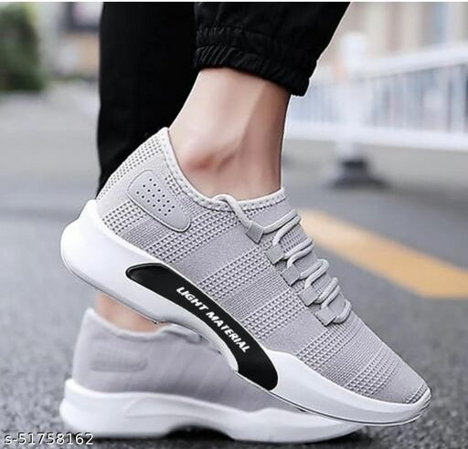 Relaxed Trendy Men Casual Shoes