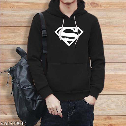 Stylish Fashionista Men Sweatshirts