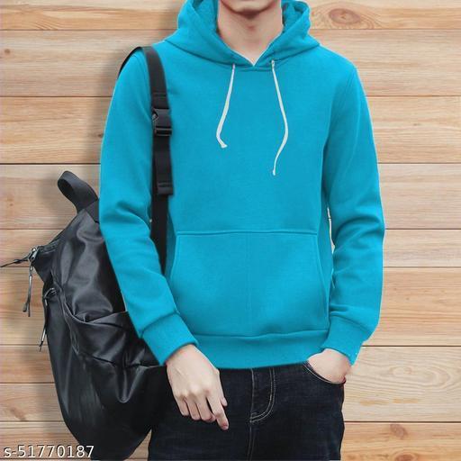 Pretty Fashionista Men Sweatshirts