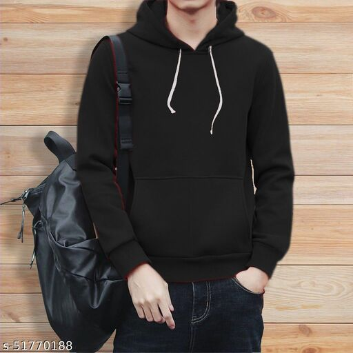 Fancy Fashionista Men Sweatshirts