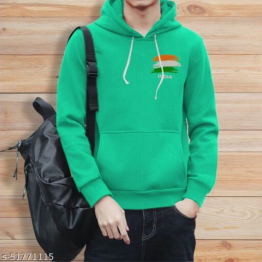 Comfy Fashionista Men Sweatshirts