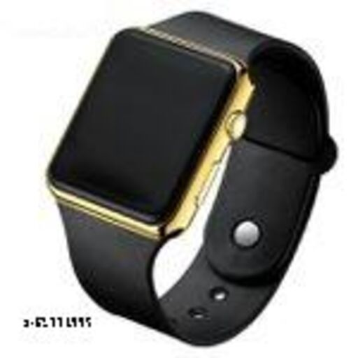 Colorful Men Smart Watches