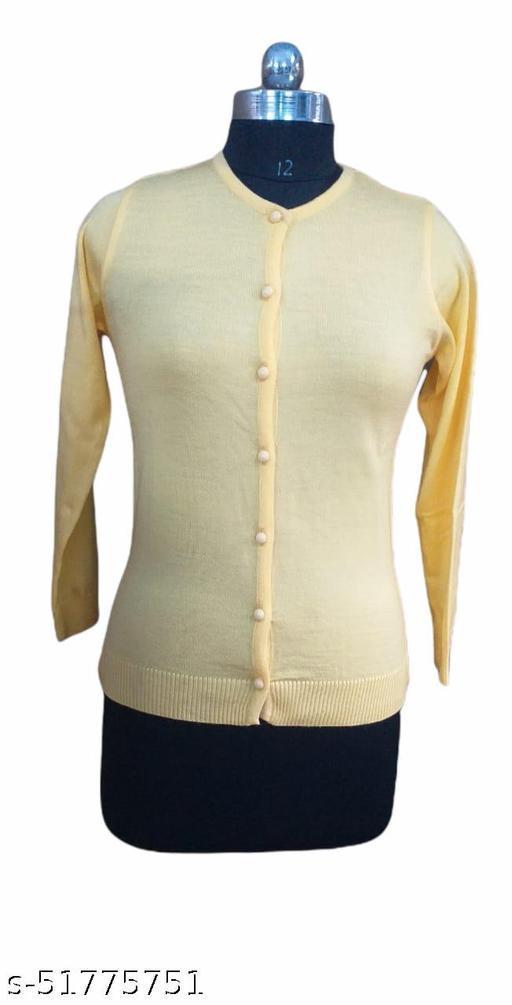 Trendy Ravishing Women Sweaters