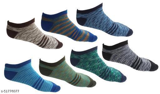 Fancy Trendy Men Socks