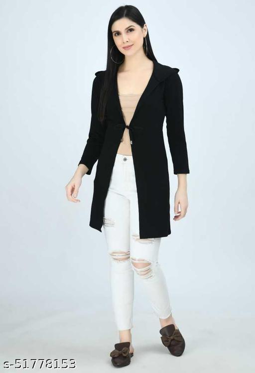 Fancy Designer Women Capes, Shrugs & Ponchos