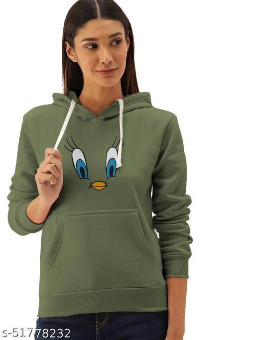 Pretty Ravishing Women Sweatshirts