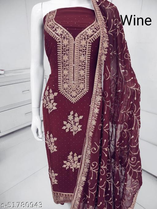 Myra Drishya Salwar Suits & Dress Materials