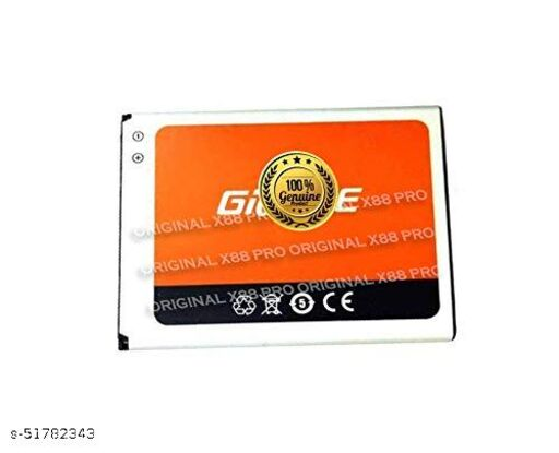 MiniKart Compatible Mobile Battery for Gionee M2 4200mAh.