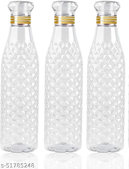 Fashionable Water Bottles