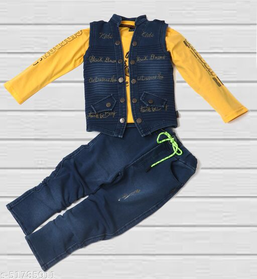 Attractive Kids clothing set