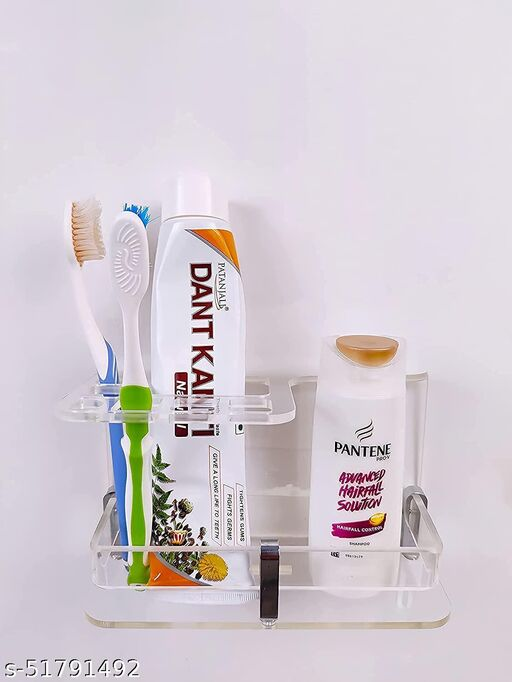 Attractive Toothbrush Holders