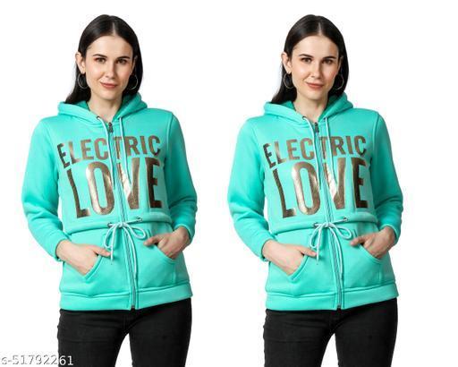 Fancy Ravishing Women Sweatshirts