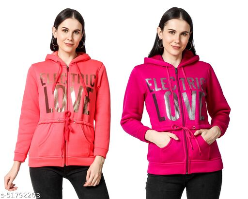 Pretty Designer Women Sweatshirts