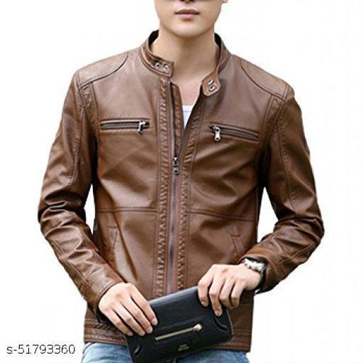 Pretty Modern Men Jackets