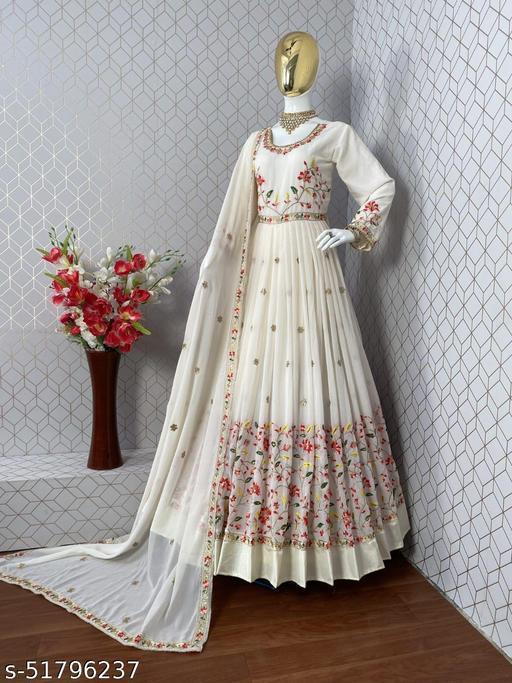 Classy Modern Women Gowns