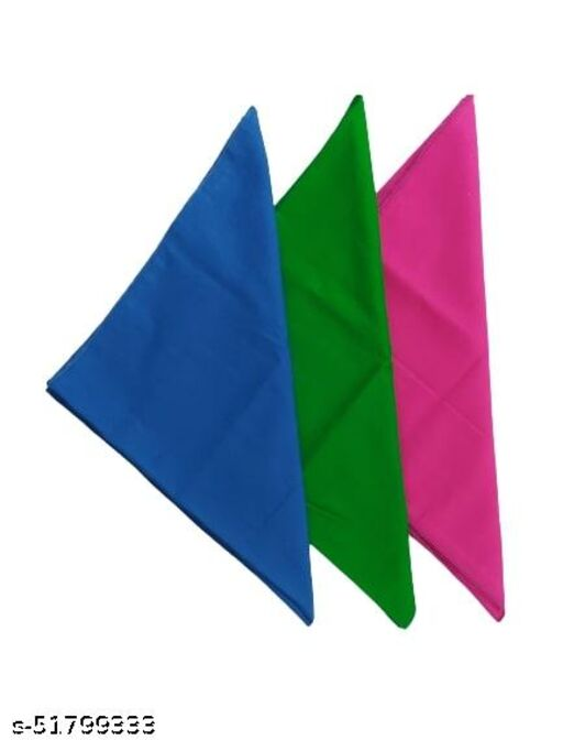 Modern Women Handkerchiefs