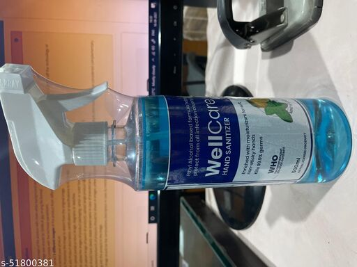 New Sanitizers/Disinfectant