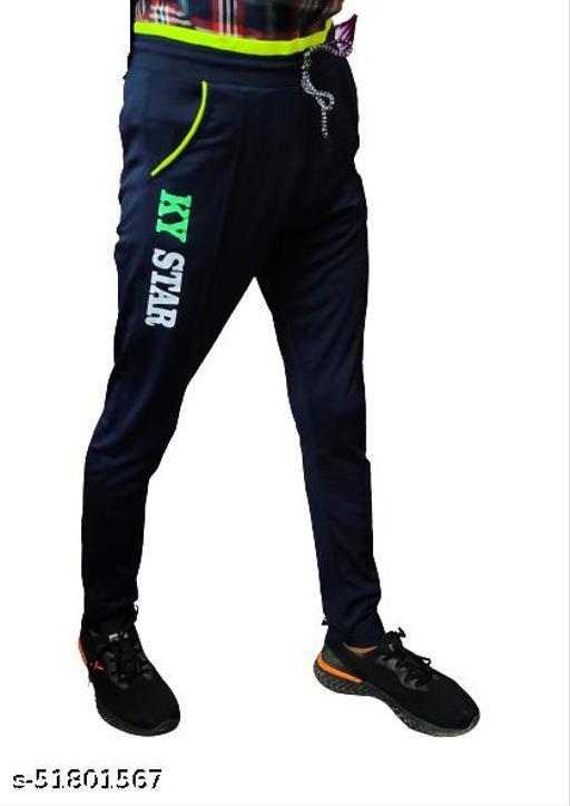 Fancy Fabulous Men Track Pants