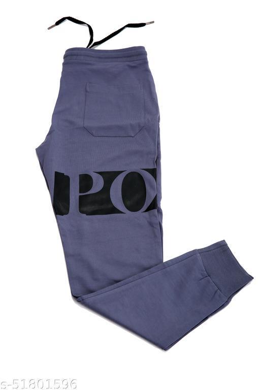 Fancy Fashionista Men Track Pants