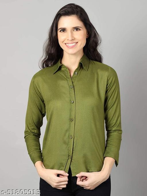 Trendy Designer Women Shirts