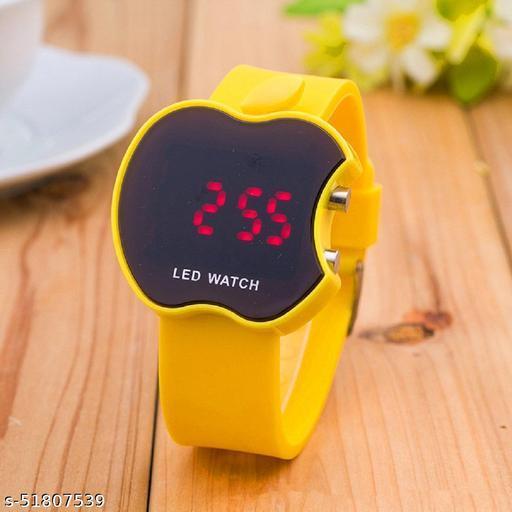 Attractive Smart Watches