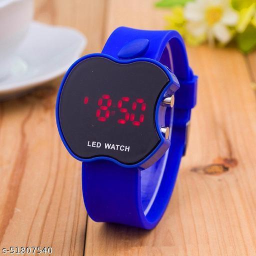 Essential Smart Watches