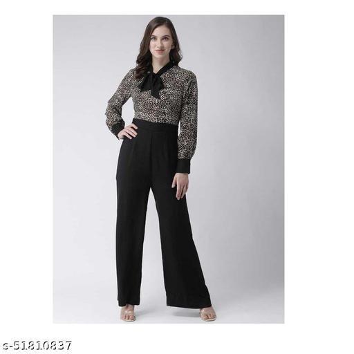 New Elegant Women Jumpsuit