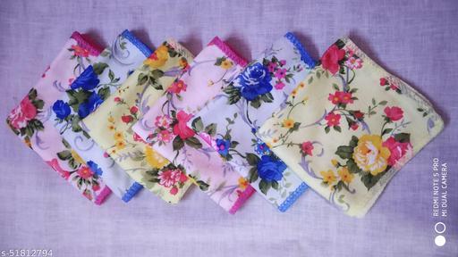 Stylish Women Handkerchiefs