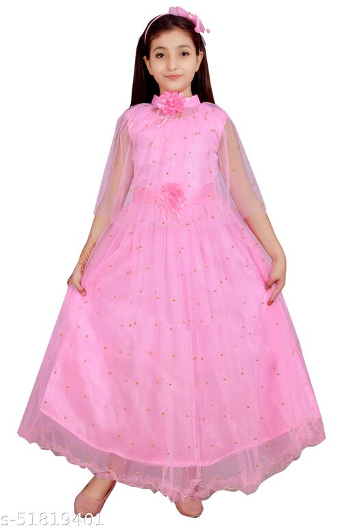 Modern Stylish Girls Gowns